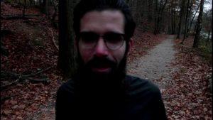Move The Earth Verhaal op Film - Schermafdruk Coen Cuijpers